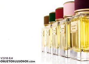 Dos nuevos perfumes de Dolce&Gabbana