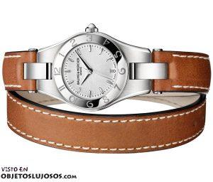 Reloj pulsera de Baume & Mercier