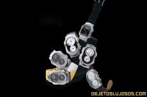 Reloj de lujo terapéutico