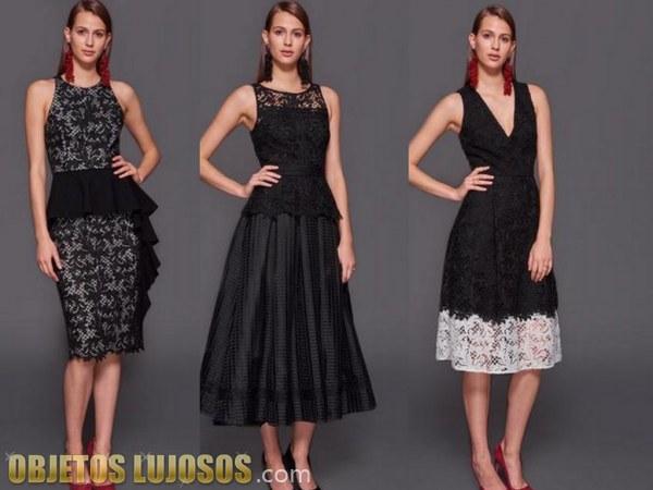 Los vestidos más especiales de Sachin & Babi