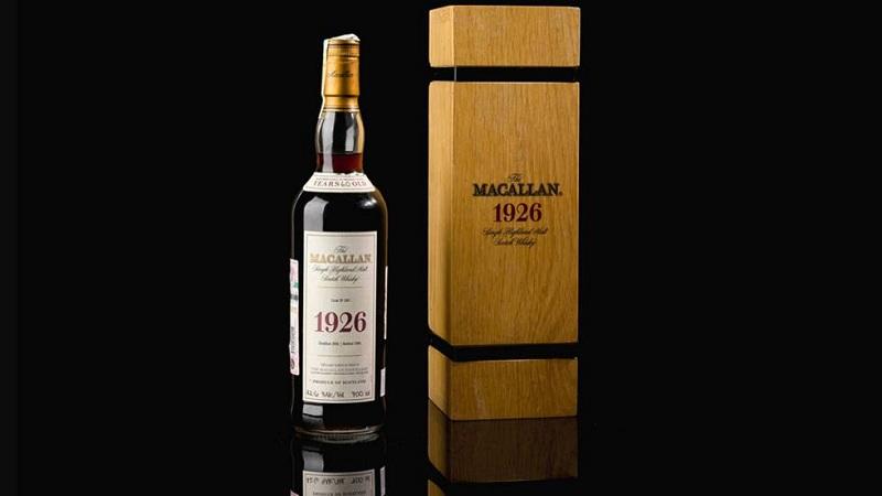 whiskys más prestigiosos